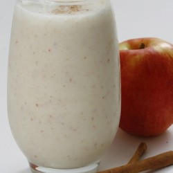 Cinnamon Apple Pie Smoothie