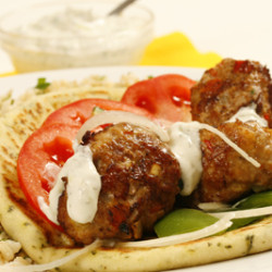 Turkey Kebab