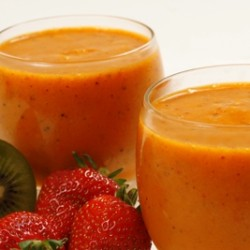 Vitamin Punch Smoothie